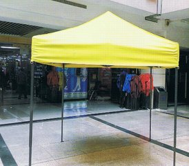 Easy-up Tent 2x3