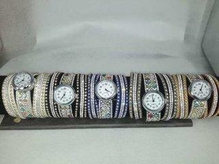Horloge & armband