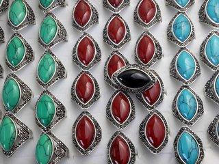 Fashion ringen