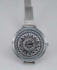 horloges met edelstaal
