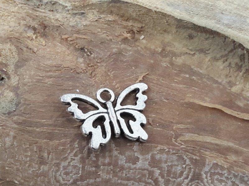 Bedel vlinder, dubbelzijdig