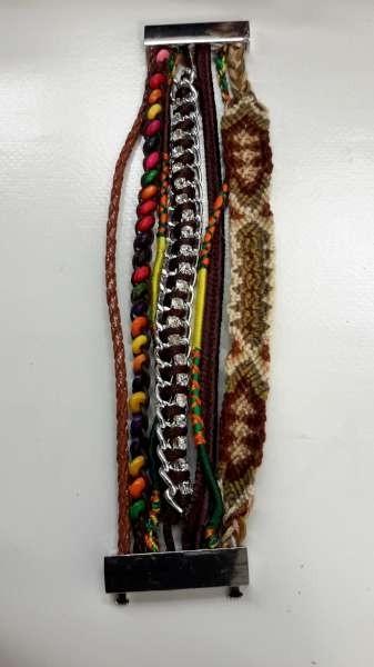 Ibiza armband, Moreno