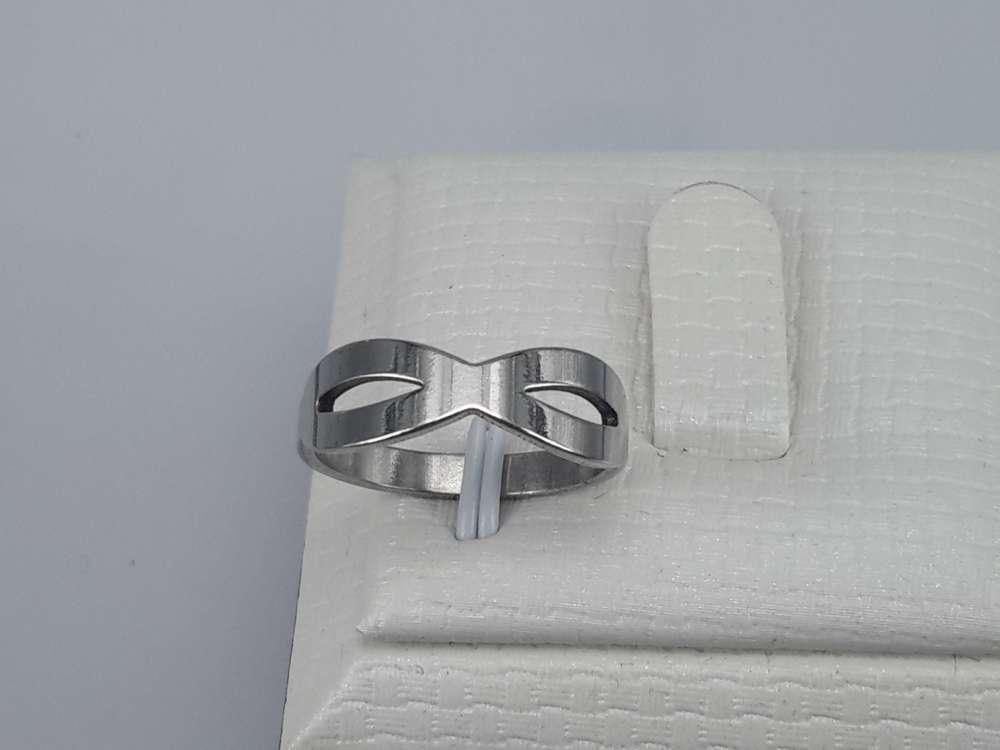 Edelstaal Ringen, Infinity, doos 36 st