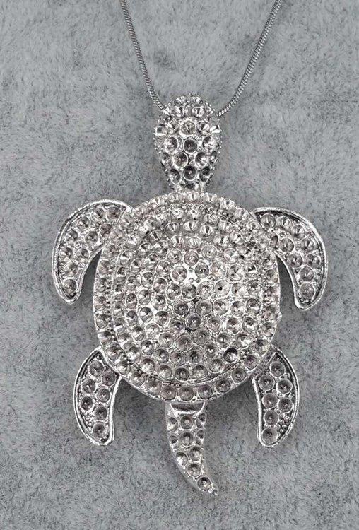 Schildpad, bewegende kop, staart & poten