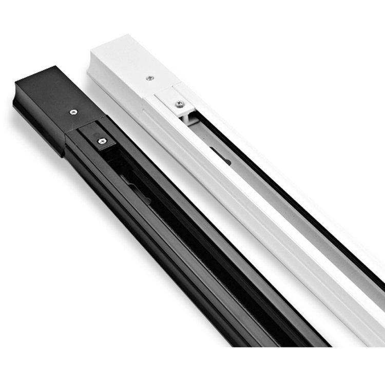 1-fase rail spanningsrail