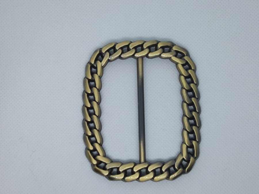 Gesp, chain