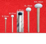 Chinese Gong mallet 24cm_