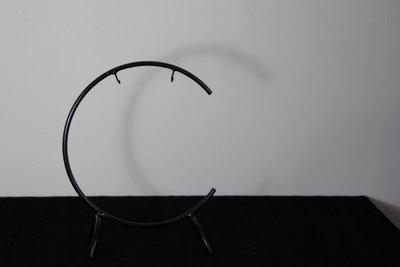 Gong C-standaard, tot 20 cm