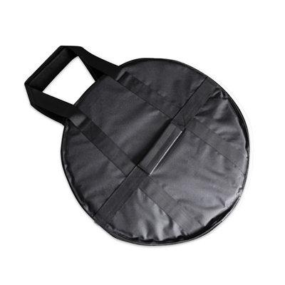 Draagtas voor cymbals, gong en tamtam, 60cm