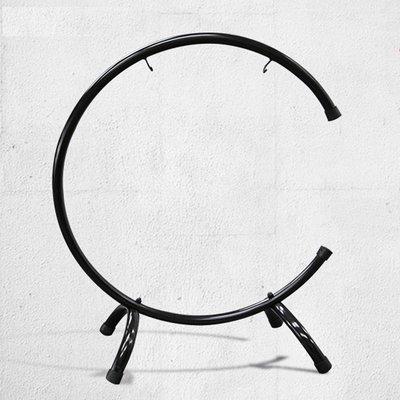 Gong C-standaard, tot 30 cm