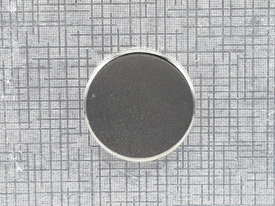 Losse magneet voor magneet broches.