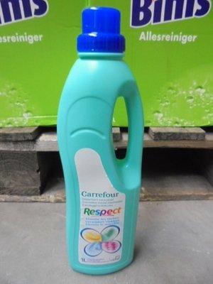 Carrefour was ontvlekker
