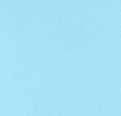 Basis uni viscose sjaal, Lichtblauw.