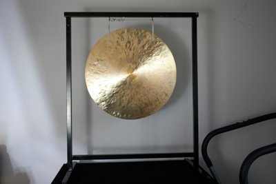 Wind Gong 60, F1