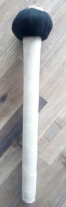 Chinese Gong mallet 30cm