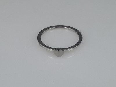 Edelstaal Ringen, hart
